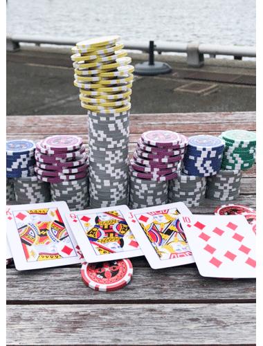 Parq Poker